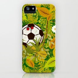 Lost my Ball iPhone Case