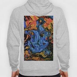 Color Explosion 4 Hoody
