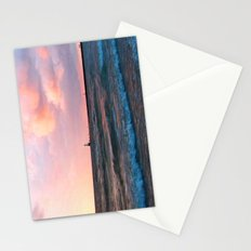 Sun Set Stationery Cards