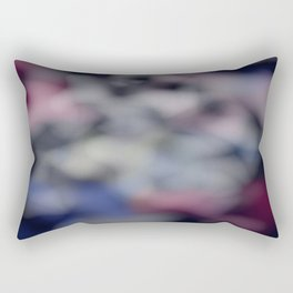 Abstract 178 Rectangular Pillow