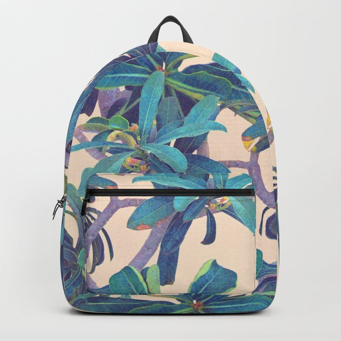 Lost In The Jungle Backpack