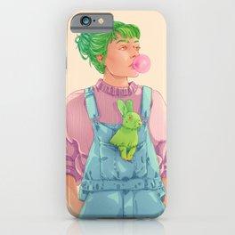 BUBBLY V2 iPhone Case