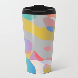 Positive Neutrality Travel Mug