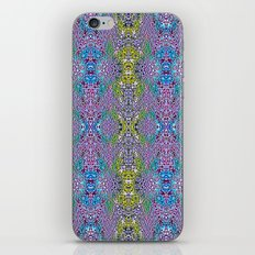 Peaceful Garden iPhone & iPod Skin