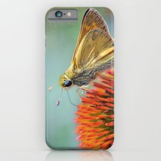 Wings of the Butterfly Slim Case iPhone 6s