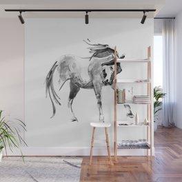 Horse (Sweetie) Wall Mural