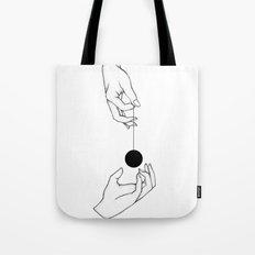 H1.1 Tote Bag