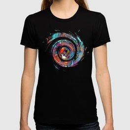 Torn at the Seams T-shirt