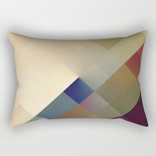 RAD XLXI Rectangular Pillow