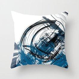 91418 Throw Pillow