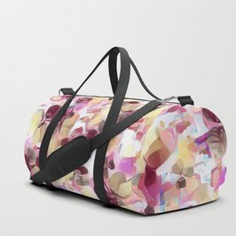Girly Stuff Duffle Bag