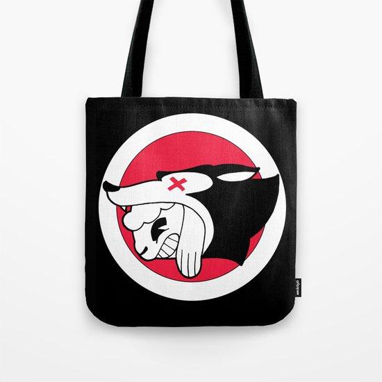 Sheep-n-Wolves Clothing Tote Bag