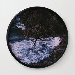 Presque Isle Park Wall Clock