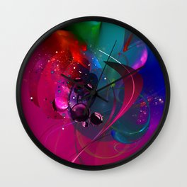 From the same Mould Wall Clock