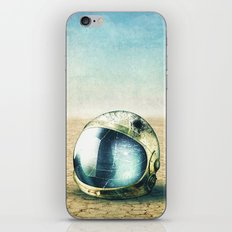 Desert iPhone & iPod Skin