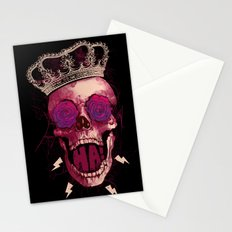Graphic Nature Stationery Cards