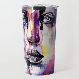 Colored soul Travel Mug