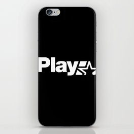Play iPhone Skin