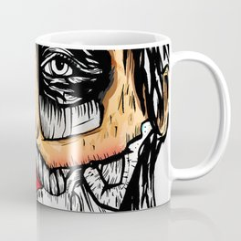 Wonderdamx Coffee Mug