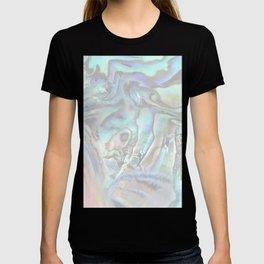 abalone whisper T-shirt