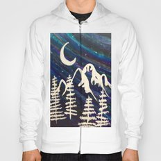 White Mountains Hoody