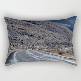 Goose Lake Dreams Rectangular Pillow