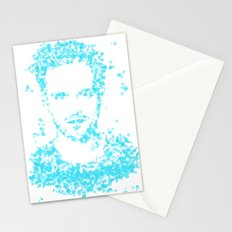 Breaking Bad - Blue Sky - Jesse Pinkman Stationery Cards