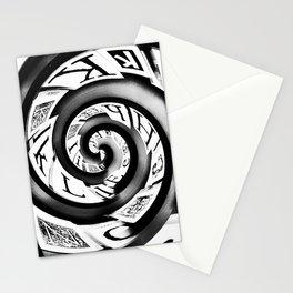 Typo Stationery Cards