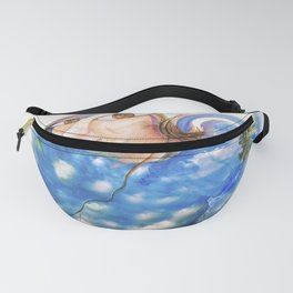 I See You Fanny Pack