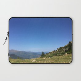 View on the summits Laptop Sleeve