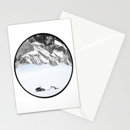 Nowhere Stationery Cards