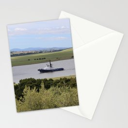 Tug -Tamar River -Tasmania* Stationery Cards