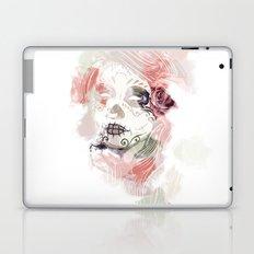 Fume Skull Laptop & iPad Skin