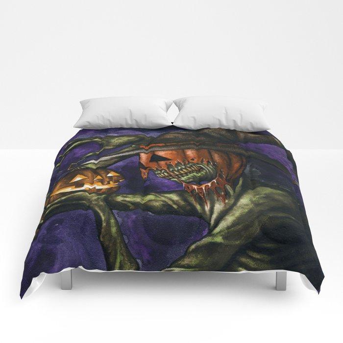 Hobnobbin' with a Goblin Comforters