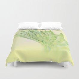 fresh vegetable Duvet Cover