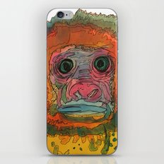 monki iPhone & iPod Skin