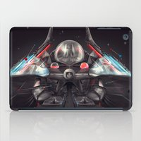 infinite iPad Cases featuring Infinite by The Neuronaut