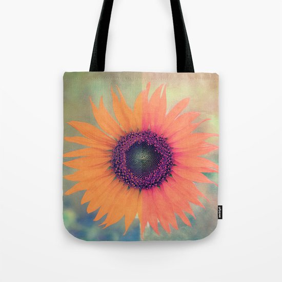 Flower I Tote Bag