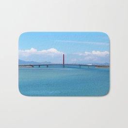 Kaichu-doro Bridge Bath Mat