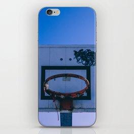 Court Romantics iPhone Skin