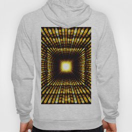 Lure of Riches, 2360o Hoody