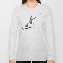 Fly a Kite Long Sleeve T-shirt