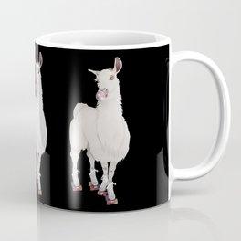 LLAMA IN L.A. Coffee Mug
