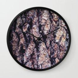 B.A.R.K. Wall Clock