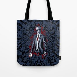 The Gambler Tote Bag