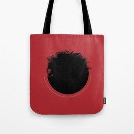 """""""Punk"""" Tote Bag"""