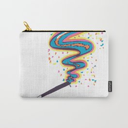 Joint Art Carry-All Pouch