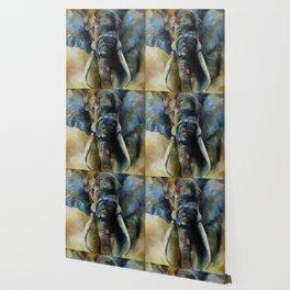 The Elephant Wallpaper