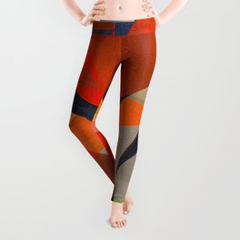 Downhill Leggings
