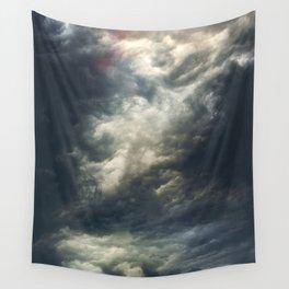 Cloudio di porno II Wall Tapestry